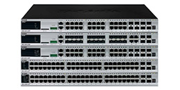 D-Link Fully Managed Switches