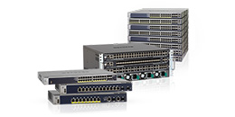 Netgear Fully Managed Switches