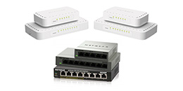 Netgear Unmanaged Switches
