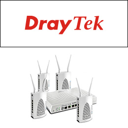 Networking4now.com.au - DrayTek