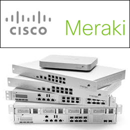 Networking4now.com.au - Meraki